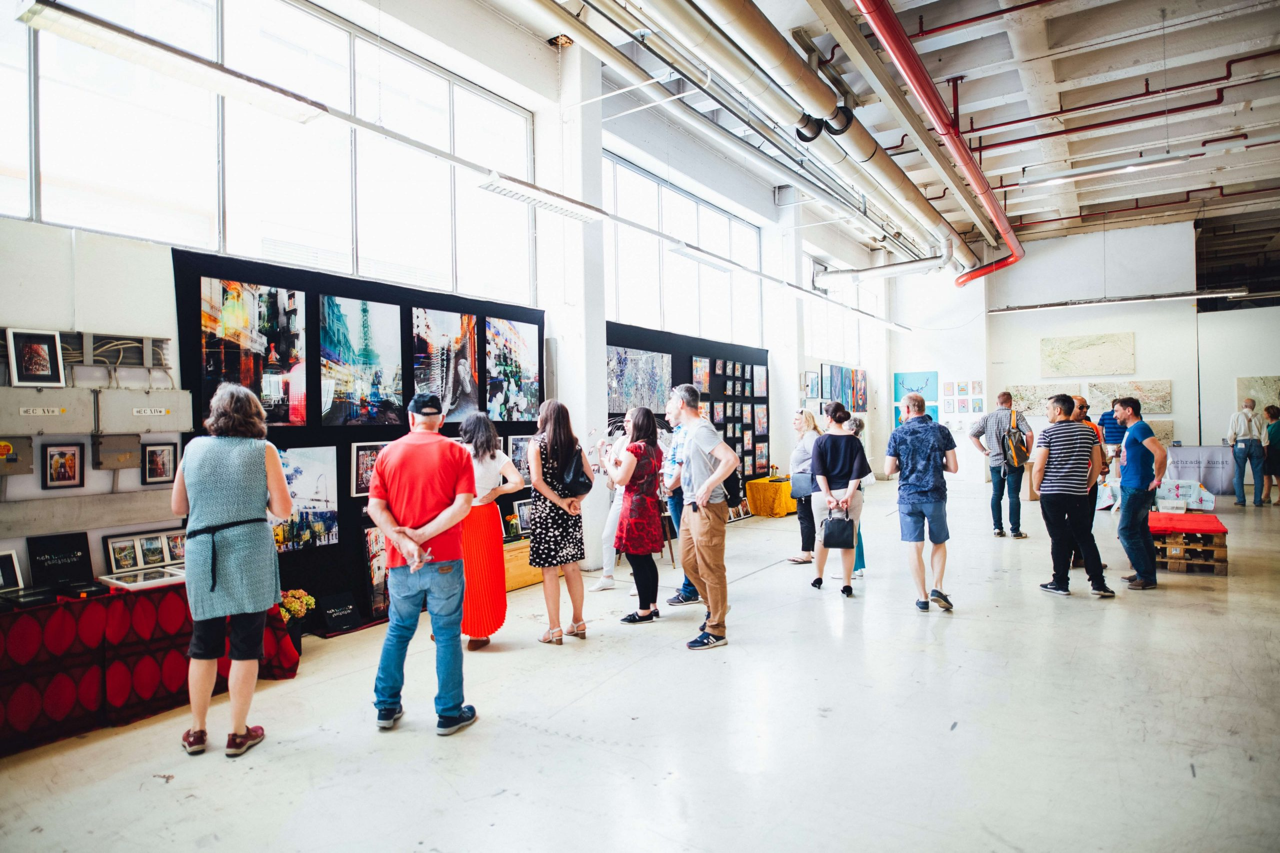 Exhibition Planning: How to Plan a Successful Exhibition