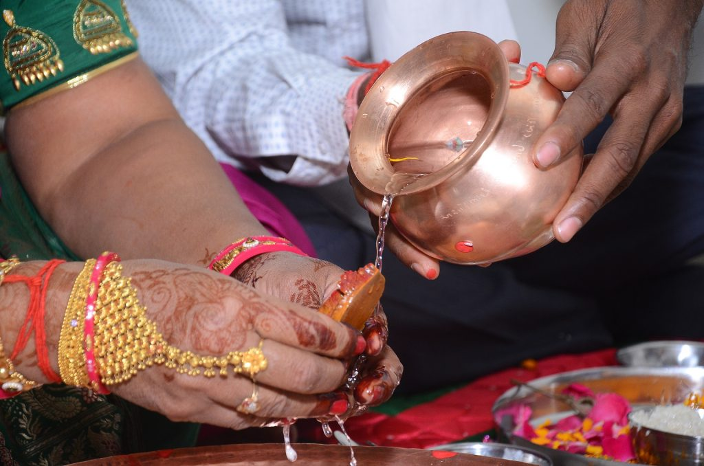 hindu wedding rituals : what are the hindu wedding traditions