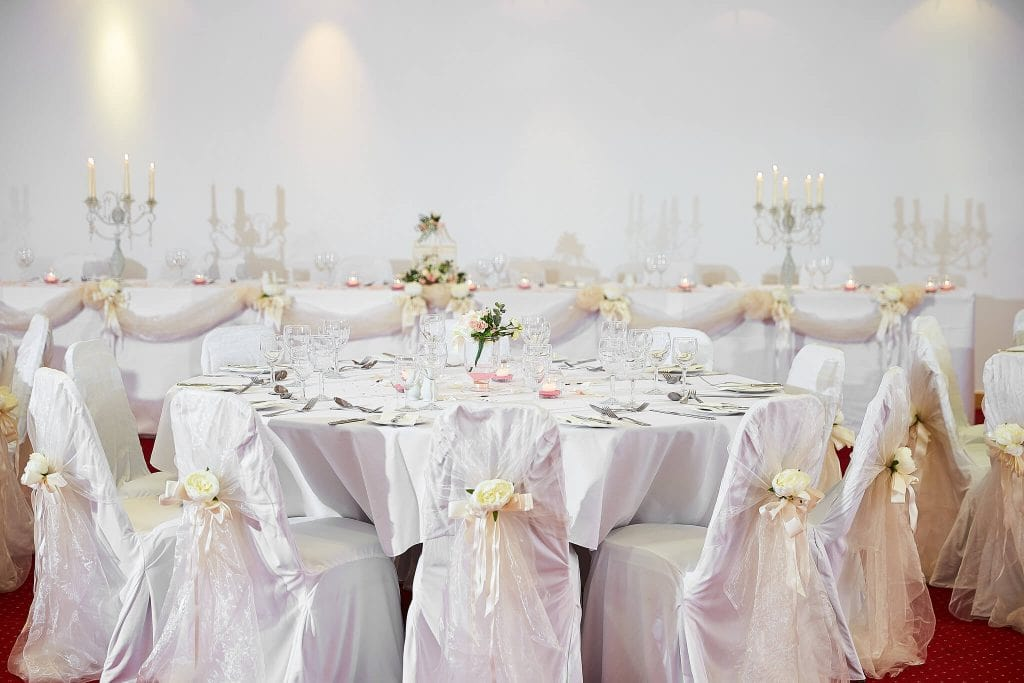 How to choose a wedding venue with a wow factor