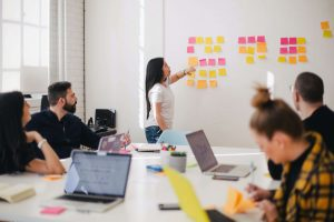 how to launch a product goals